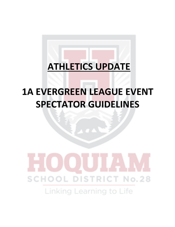 HSD LOGO WITH ATHLETIC UPDATE TEXT LINK